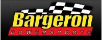 Bargeron Powersports - Jesup & Brunswick Logo
