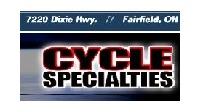 Cycle Specialties of Fairfield Logo