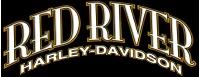 Red River Harley-Davidson Logo