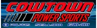 Cowtown Powersports Logo