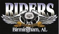 Riders Harley-Davidson Logo