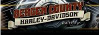 Bergen County Harley-Davidson Logo