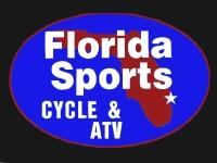 Florida Sports Cycle and ATV Logo