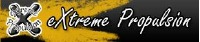 Extreme Propulsion Logo