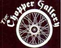 The Chopper Gallery Logo