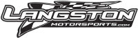 Langston Motorsports Logo