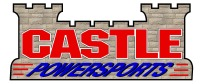 Castle Powersports Logo