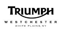 Triumph of Westchester Logo