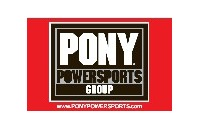 Pony Powersports Group Logo