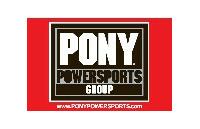 Pony Powersports Group Logo