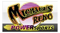MICHAEL'S RENO POWERSPORTS Logo