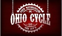 Ohio Cycle Logo