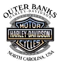 Outer Banks Harley-Davidson Logo
