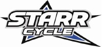 Starr Cycle Logo