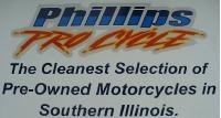 Phillips Pro Cycle Logo