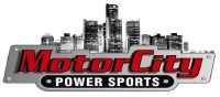 Motor City Power Sports Logo