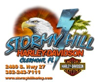 Stormy Hill Harley-Davidson Logo