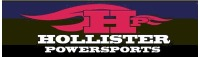 Hollister Powersports Logo