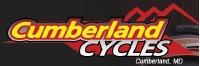 Cumberland Cycles Suzuki / Yamaha Logo