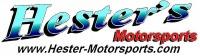 Hester's Motorsports Logo