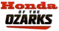 Honda of the Ozarks Logo