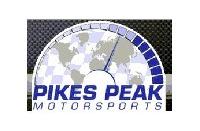 Pikes Peak Motorsports Logo