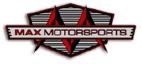Max Motorsports Inc Logo