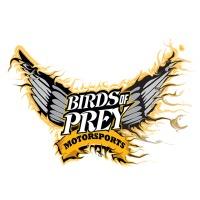 Birds of Prey Motorsports Logo