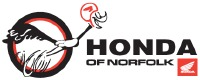 Honda of Norfolk Logo