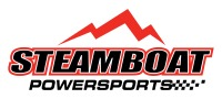 Steamboat Powersports Logo