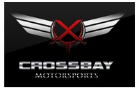 Crossbay Honda-Suzuki Logo