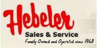 Hebeler Sales & Service Logo