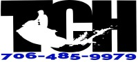 TCH Watersports Logo