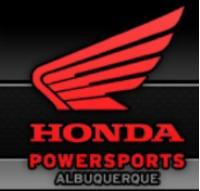 Honda Powersports Albuquerque Logo