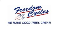 Freedom Cycles Inc Logo