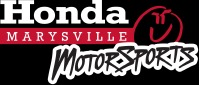 Honda Marysville Motorsports Logo
