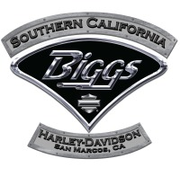 Biggs Harley-Davidson Logo