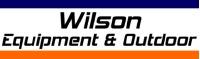 Wilson Equipment & Outdoor Logo