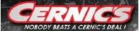 Cernic's Logo