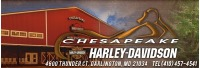 Eisenhauer's Chesapeake Harley-Davidson Logo