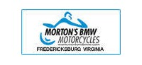 Morton's BMW Motorcycles Logo