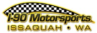 I-90 Motorsports Logo