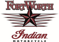 Fort Worth Indian Motorcycle Logo