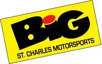 Big St Charles Motorsports Mall Logo