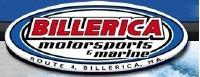 Billerica Motorsports & Marine Logo