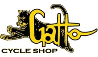 Gatto Cycle Shop Logo