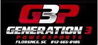 Generation 3 Powersports Logo