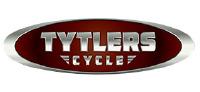 Tytler's Cycle Logo
