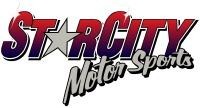 Star City Motor Sports, Inc. Logo