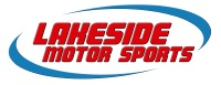 Lakeside Motor Sports Logo